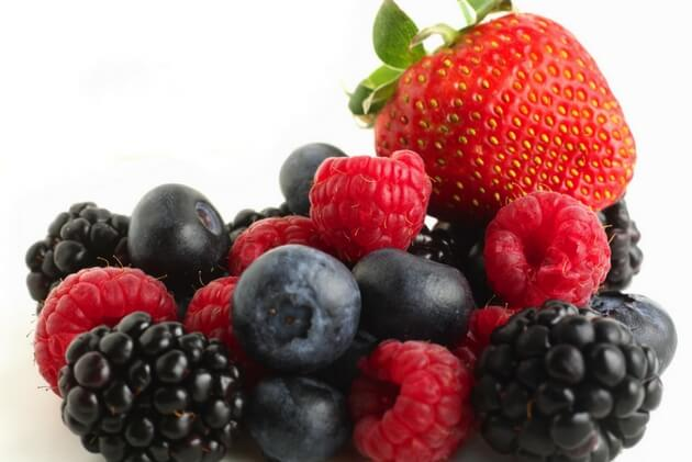 health-benefits-berries