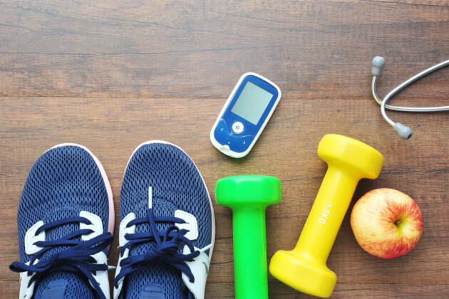 Managing Your Diabetes Tips for Your Day-to-Day Life