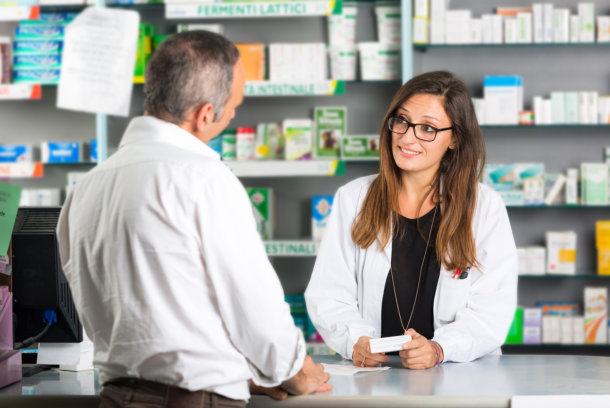 Why You Should Find a Good Pharmacy